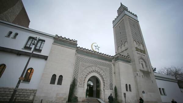 """Avtal snart i hamn om """"principer"""" för franska muslimer"""