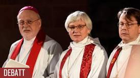 Anders Arborelius: Vårt stift är helt beroende av den ekumeniska vänskapen