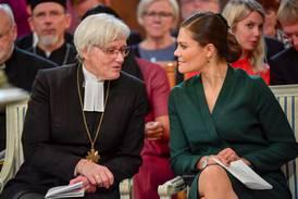 Ärkebiskopen: Omsorg om kyrkan låg bakom det ökade valdeltagandet