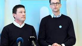 Tidigare pastorn Jakob Olofsgård får plats i riksdagen