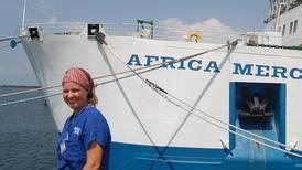Anneli Persson: Det viktigaste är att tjäna andra