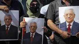 Palestinska val skjuts upp - skyller på Israel