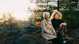 Hédi Frieds barnbok markerar minnesdagen för Förintelsens offer