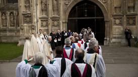 Anglikanska kyrkan skyddade sexualbrottslingar