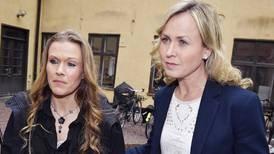 Insamling startad för barnmorskan Ellinor Grimmarks rättegångskostnader