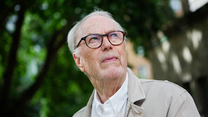 Ivar Lundgren.