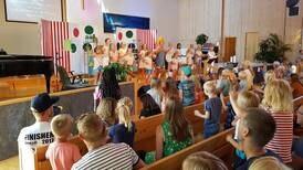 Barnen får revansch på årets Hönökonferens