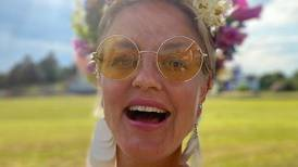 Vad gör du i sommar, Anna-Carin Abrahamsson?