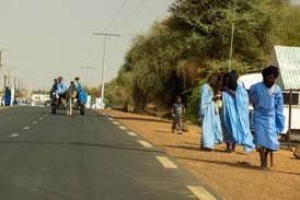 Mauretanien vägrar överge slavkulturen