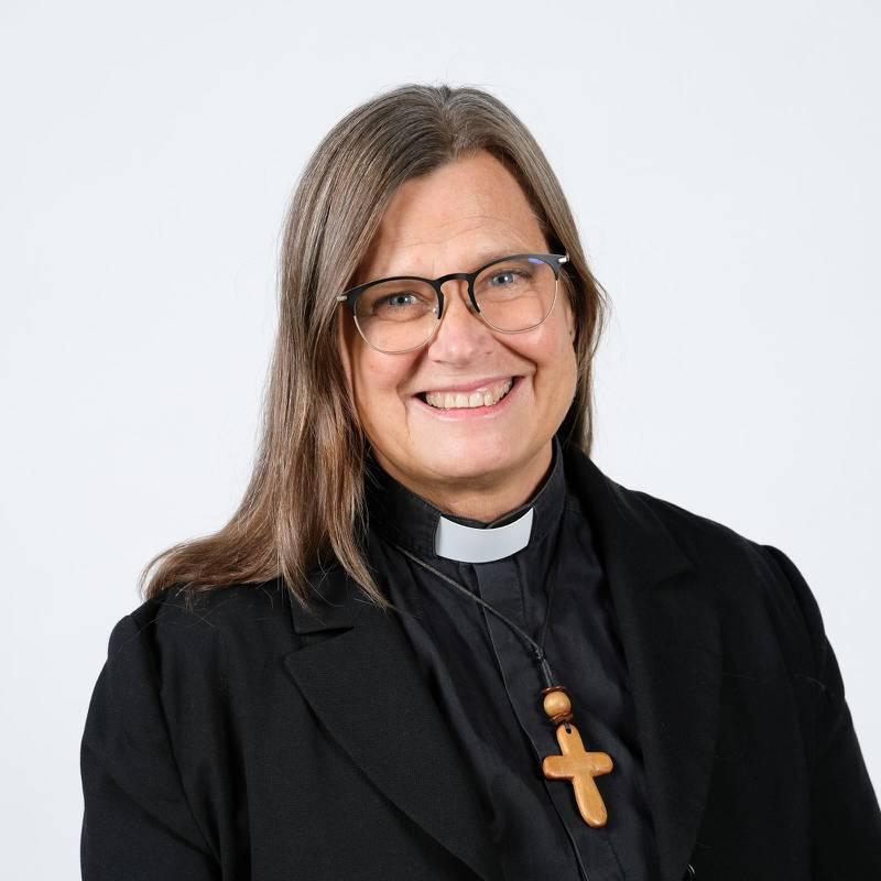 Karin Wiborn, Sveriges kristna råd.