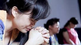 Hård press på Kinas oregistrerade kyrkor