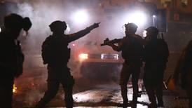 Fortsatt oroligt läge i Jerusalem med fler skadade