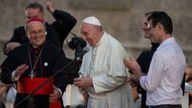 Påven firade mässa i Havanna