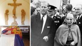 Därför hade prins Philip en särskild koppling till Jerusalem