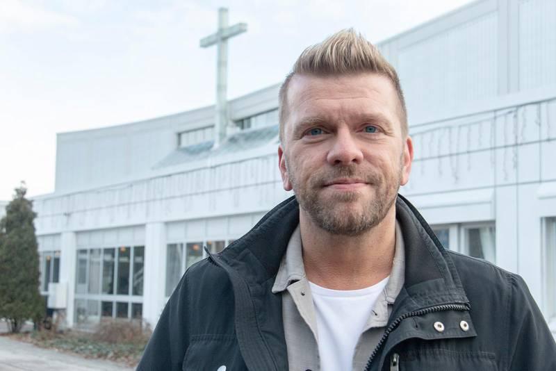Joakim Lundqvist.