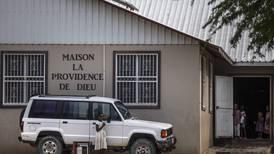 Känd kriminell liga bakom kidnappning av missionärer