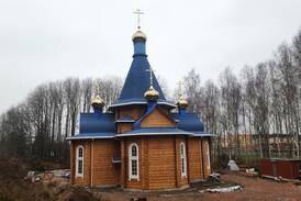 Moskvapatriarkatets präst i Västerås åtalas för grovt brott
