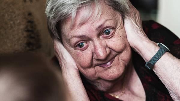 Mamma tål inte kritik – vad ska jag göra?