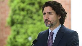 Trudeau fördömer attacker mot kyrkor