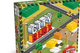 Spelrecension: Allt kan hända när du bygger ditt eget kvarter i City Blox