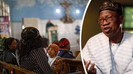 Nigerias regering erkänner: Kristna och kristna byar måltavlor för Boko Haram