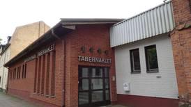 Katolska församlingen i Jönköping tar över baptistkyrka