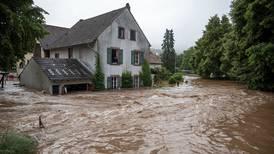 Präst och kyrka blir hjälpande händer i katastroftider