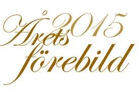 Dags att utse Årets förebild!