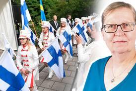 Finland – en hundraåring värd att gratulera!