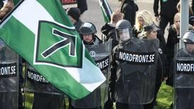 Nazistsymbol var inte hets mot folkgrupp