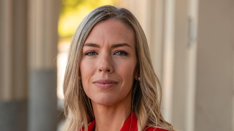 Rebecca Ahlstrand, Skandinaviska människorättsjuristerna.