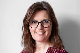 Carolina Klintefelt: Jag plöjer fantasy för unga läsare