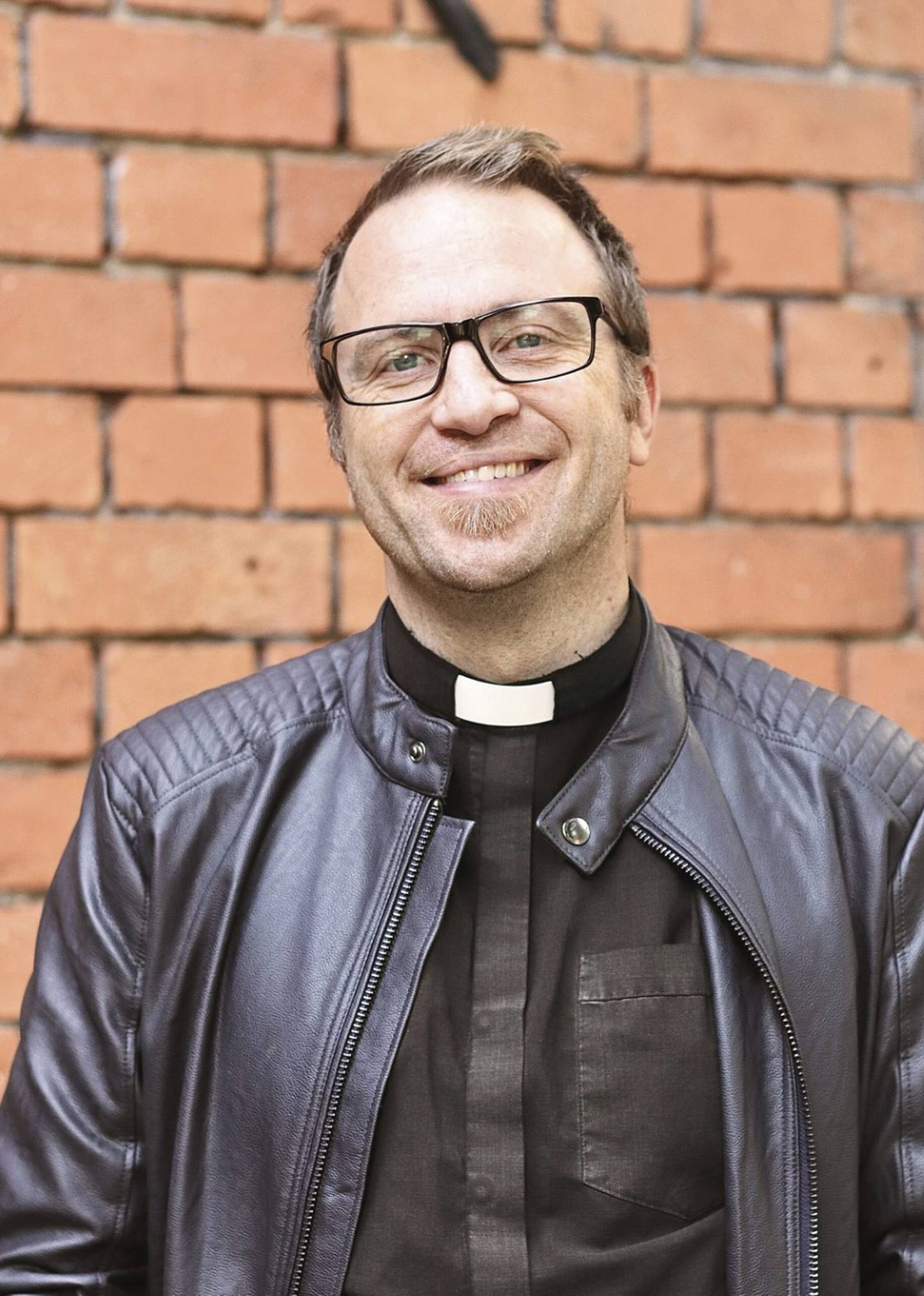 Mats Nyholm, präst