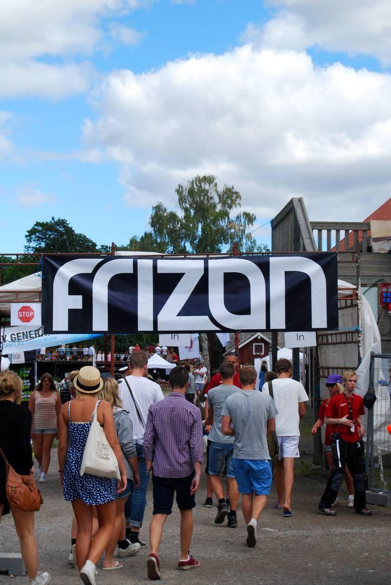 Frizon 2011.