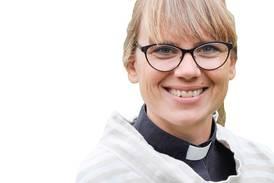 Judith Fagrell: Klockringning som symbol