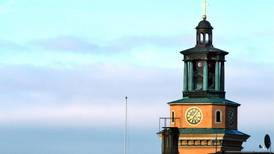 Kyrkor måste begränsa klockringning efter klagomål från grannar