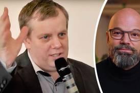 Predikant som tar emot pengar vid själavård upprör Niklas Piensoho