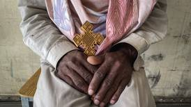 29 gudstjänstbesökare dödade i Etiopien