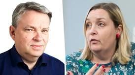 Kritik mot EFK-enkät om samkönade relationer
