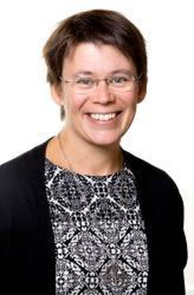 Ulrika Enström.