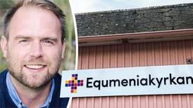 Equmeniakyrkan vill hjälpa sina pastorer orka i stället för sluta