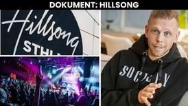 Hur mår egentligen Hillsong i Sverige?