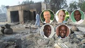 Fem pastorer: Folkmordet på kristna i Nigeria döljs