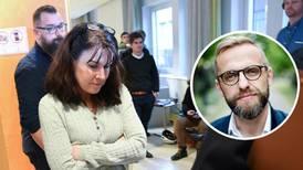 Daniel Alm: Därför har Peter Halldorf fel om Knutby