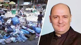 Pastorn larmar: Libanon på väg att drabbas av hungersnöd