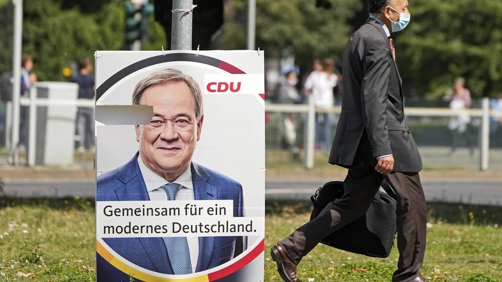 Tyskland går till val - så ser den kyrkliga väljarkåren ut