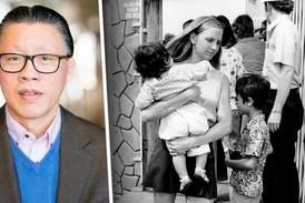 Missionsorganisationer tveksamma till adoptioner i början av 1960-talet