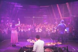 Över 500 unga kommer till festivalen Ära21