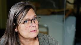 Karin Wiborn om de dramatiska veckorna med covid-19