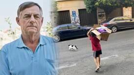 Arne Lapidus: Libanon befinner sig i djup kris